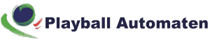 Playball Automaten