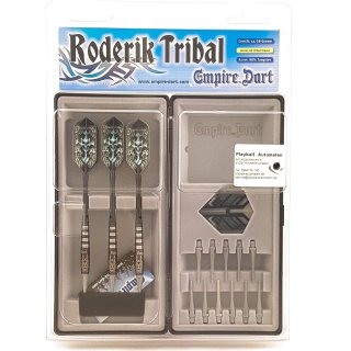 Dart-Set EMPIRE Roderik Tribal